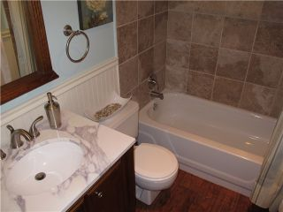 """Photo 9: 39 21960 RIVER Road in Maple Ridge: West Central Townhouse for sale in """"FOXBOROUGH HILLS"""" : MLS®# V1005125"""
