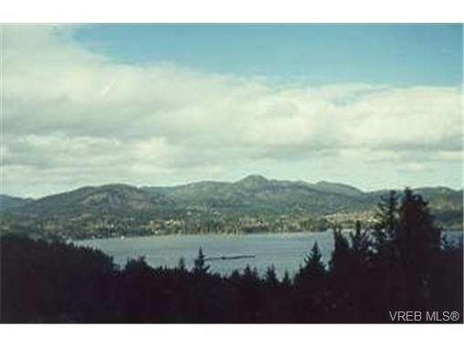 Main Photo: LOT #2 LOT A Andover Rd in SOOKE: Sk East Sooke Land for sale (Sooke)  : MLS®# 334087