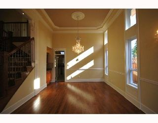 Photo 4: 8120 CANTLEY Road in Richmond: Lackner House for sale : MLS®# V739620