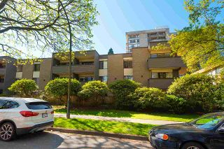 Photo 1: 304 1710 W 13TH AVENUE in Vancouver: Fairview VW Condo for sale (Vancouver West)  : MLS®# R2569738