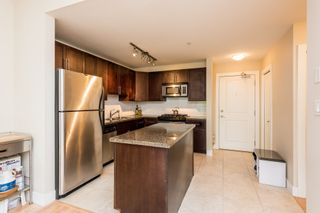 """Photo 13: 308 3895 SANDELL Street in Burnaby: Central Park BS Condo for sale in """"Clarke House Central Park"""" (Burnaby South)  : MLS®# R2287326"""