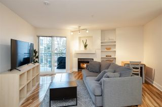 "Photo 8: 313 1989 DUNBAR Street in Vancouver: Kitsilano Condo for sale in ""THE SONESTA"" (Vancouver West)  : MLS®# R2526928"