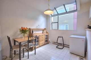 """Photo 9: 6B 766 W 7TH Avenue in Vancouver: Fairview VW Townhouse for sale in """"THE WILLOW COURT"""" (Vancouver West)  : MLS®# V738197"""