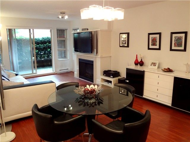 """Main Photo: # 1128 5133 GARDEN CITY RD in Richmond: Brighouse Condo for sale in """"LIONS PARK"""" : MLS®# V1010417"""
