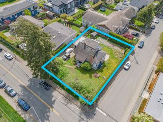 Photo 1: 1180 MAPLE Street: White Rock House for sale (South Surrey White Rock)  : MLS®# R2623320