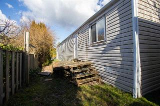 Photo 16: 33876 GILMOUR Drive in Abbotsford: Central Abbotsford Manufactured Home for sale : MLS®# R2580363