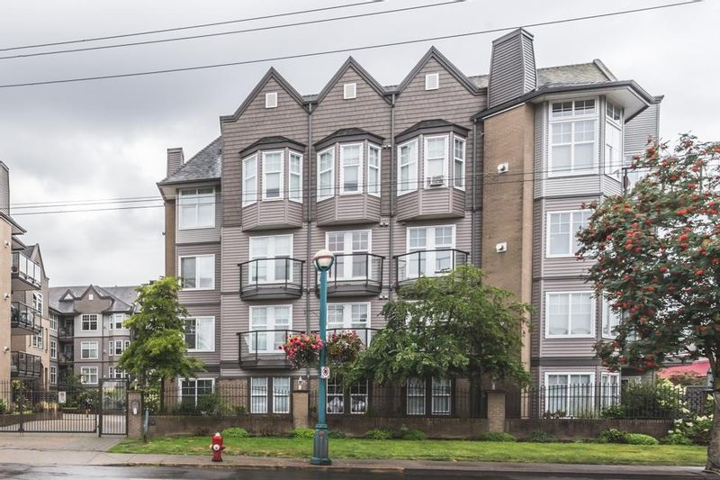 FEATURED LISTING: 208 - 20200 56 Avenue Langley