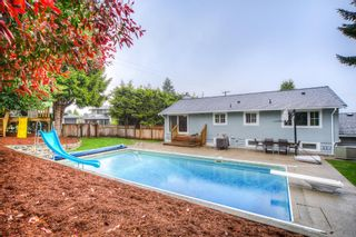Photo 22: 3060 Lazy A Street in Coquitlam: Ranch Park House for sale : MLS®# v1119736