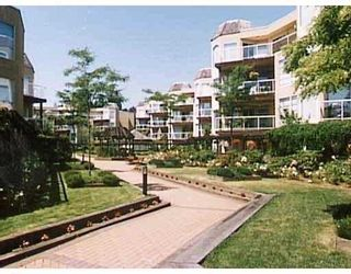 "Photo 1: 1220 LASALLE Place in Coquitlam: Canyon Springs Condo for sale in ""MOUNTAINSIDE"" : MLS®# V615799"