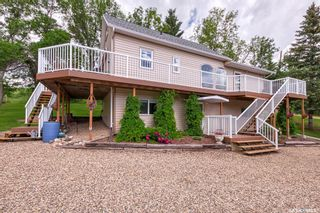 Photo 3: 107 North Haven Drive in Buffalo Pound Lake: Residential for sale : MLS®# SK860424