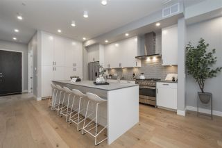"""Photo 4: 4686 CAPILANO Road in North Vancouver: Canyon Heights NV Townhouse for sale in """"Canyon North"""" : MLS®# R2546988"""
