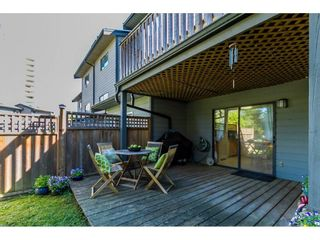 "Photo 3: 246 BALMORAL Place in Port Moody: North Shore Pt Moody Townhouse for sale in ""BALMORAL PLACE"" : MLS®# R2068085"