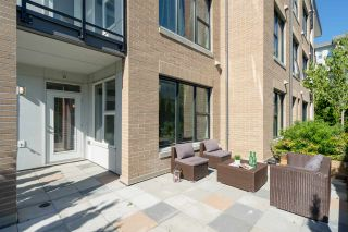 """Photo 14: 103 9388 TOMICKI Avenue in Richmond: West Cambie Condo for sale in """"ALEXANDRA COURT"""" : MLS®# R2485210"""