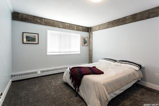 Photo 41: A 537 4TH Avenue North in Saskatoon: City Park Residential for sale : MLS®# SK863939