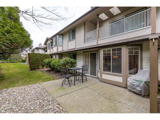 """Photo 30: 159 20391 96 Avenue in Langley: Walnut Grove Townhouse for sale in """"Chelsea Green"""" : MLS®# R2539668"""