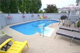 Photo 17: 64 Invermere Street in Winnipeg: Whyte Ridge Residential for sale (1P)  : MLS®# 1718926