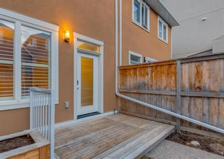 Photo 50: 2 2423 29 Street SW in Calgary: Killarney/Glengarry Row/Townhouse for sale : MLS®# A1098921