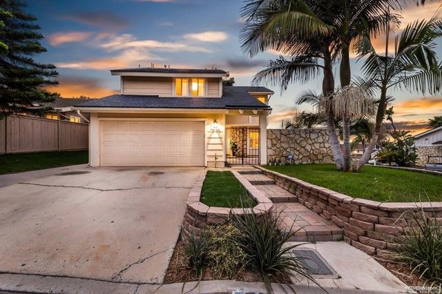 Main Photo: House for sale : 4 bedrooms : 7555 Caloma in Carlsbad