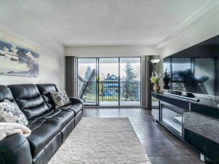"""Photo 5: 205 1025 CORNWALL Street in New Westminster: Uptown NW Condo for sale in """"CORNWALL PLACE"""" : MLS®# R2537954"""