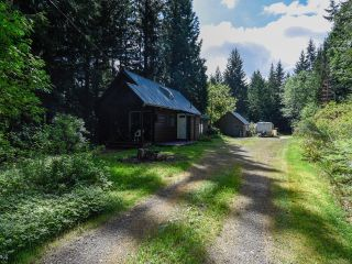Photo 1: 5999 FORBIDDEN PLATEAU ROAD in COURTENAY: CV Courtenay West House for sale (Comox Valley)  : MLS®# 787510
