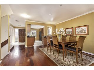Photo 4: 3973 PARKWAY DR in Vancouver: Quilchena Condo for sale (Vancouver West)  : MLS®# V1119012