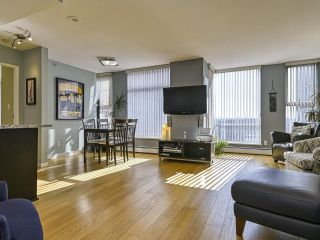 "Photo 7: 2005 1008 CAMBIE Street in Vancouver: Yaletown Condo for sale in ""WATERWORKS"" (Vancouver West)  : MLS®# R2457760"