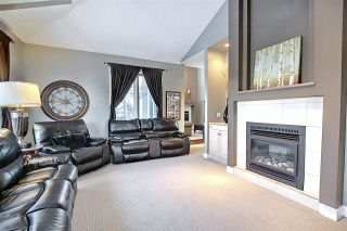 Photo 17: 112 Castle Keep in Edmonton: Zone 27 House for sale : MLS®# E4229489