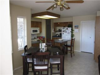 """Photo 6: 216 22515 116TH Avenue in Maple Ridge: East Central Townhouse for sale in """"FRASERVIEW VILLAGE"""" : MLS®# V1127556"""