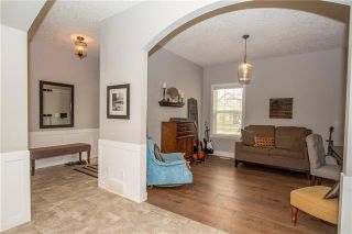 Photo 13: 702 CANOE Avenue SW: Airdrie Detached for sale : MLS®# C4287194