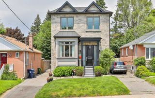 Photo 1: 20 Galbraith Avenue in Toronto: O'Connor-Parkview House (2-Storey) for sale (Toronto E03)  : MLS®# E4796671