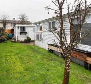 Photo 19: 23-7509 CENTRAL SAANICH ROAD  |  MANUFACTURED HOME FOR SALE