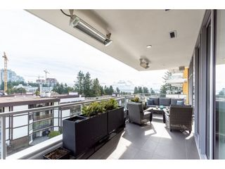 "Photo 27: 509 1501 VIDAL Street: White Rock Condo for sale in ""Beverley"" (South Surrey White Rock)  : MLS®# R2465207"
