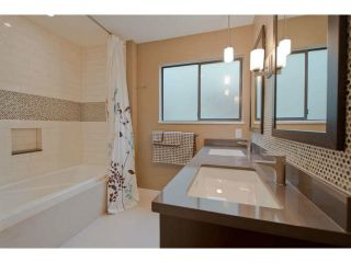 Photo 17: 4670 EASTRIDGE Road in North Vancouver: Deep Cove House for sale : MLS®# V1021079