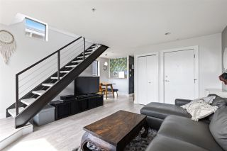 "Photo 4: 301 2436 W 4TH Avenue in Vancouver: Kitsilano Condo for sale in ""The Pariz"" (Vancouver West)  : MLS®# R2575423"