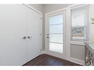 Photo 2: 221 Bellamy Link in VICTORIA: La Thetis Heights Half Duplex for sale (Langford)  : MLS®# 753483