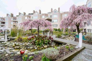 """Photo 26: 110 1150 QUAYSIDE Drive in New Westminster: Quay Condo for sale in """"WESTPORT"""" : MLS®# R2570528"""