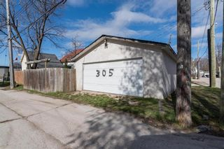 Photo 25: 305 Mountain Avenue in Winnipeg: North End Residential for sale (4C)  : MLS®# 202110789