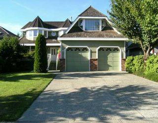 "Photo 1: 20283 125TH AV in Maple Ridge: Northwest Maple Ridge House for sale in ""THE HEATH"" : MLS®# V606197"