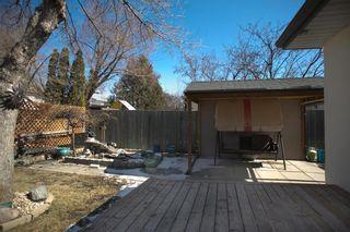 Photo 34: 15 Meadowbrook Road in Winnipeg: Southdale Residential for sale (2H)  : MLS®# 202107336