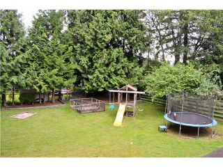 Photo 14: 21665 123RD Avenue in Maple Ridge: West Central House for sale : MLS®# V1125081