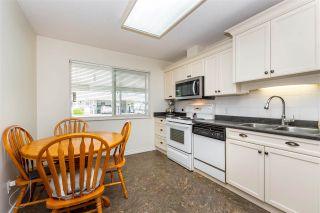 "Photo 8: 160 7610 EVANS Road in Chilliwack: Sardis West Vedder Rd Townhouse for sale in ""Cottonwood Village"" (Sardis)  : MLS®# R2590912"