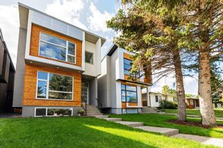 Main Photo: 3527 7 Avenue SW in Calgary: Spruce Cliff Detached for sale : MLS®# A1122428