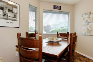 """Photo 10: 135 3080 TOWNLINE Road in Abbotsford: Abbotsford West Townhouse for sale in """"The Gables"""" : MLS®# R2557109"""