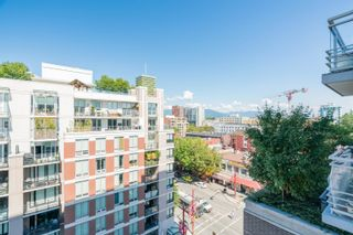 Photo 24: 1106 188 KEEFER STREET in Vancouver: Downtown VE Condo for sale (Vancouver East)  : MLS®# R2612528