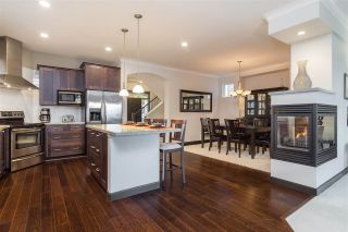 Photo 5: 3360 HIGHLAND Drive in Coquitlam: Burke Mountain House for sale : MLS®# R2332769