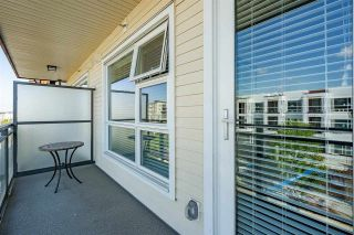 """Photo 22: 411 20728 WILLOUGHBY TOWN CENTER Drive in Langley: Willoughby Heights Condo for sale in """"Kensington"""" : MLS®# R2582359"""