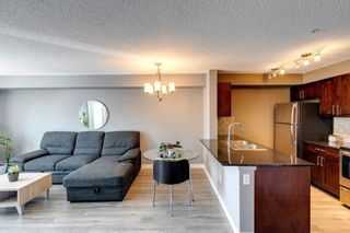 Photo 10: 4207 1317 27 Street SE in Calgary: Albert Park/Radisson Heights Apartment for sale : MLS®# A1126561