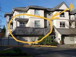 Photo 2: 203 2227 James White Blvd in : Si Sidney North-East Condo for sale (Sidney)  : MLS®# 866085