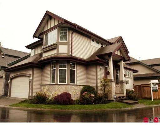 "Main Photo: 20842 97B Avenue in Langley: Walnut Grove House for sale in ""WYNDSTAR"" : MLS®# F2813054"