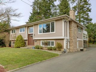 Photo 1: 2331 Bellamy Rd in VICTORIA: La Thetis Heights House for sale (Langford)  : MLS®# 780535